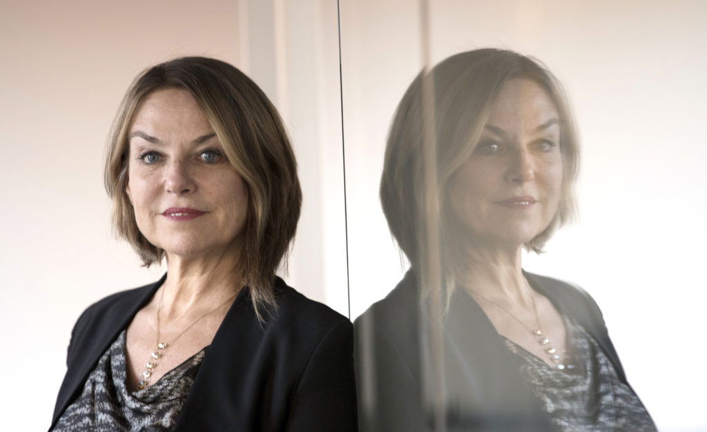 Psychotherapist Esther Perel lets listeners into her therapy sessions in the show, Where Should We Begin.