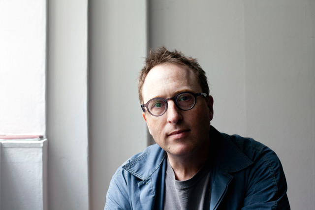 Writer Jon Ronson has embedded himself with all types of groups at the fringes, most recently porn performers.