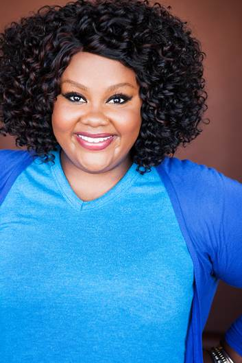 "Nicole Byer has one very important question she wants answered: ""Why won't you date me?"""